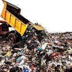 تولید زباله روزانه کرمان